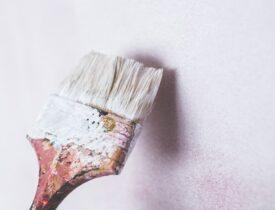 maler væg