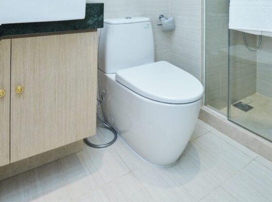 Badeværelse / toilet