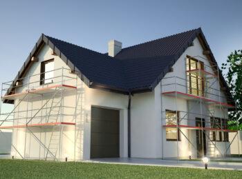 maling af hus udvendig pris