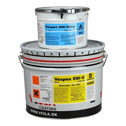 Vespox EW-V Epoxymaling 12 kg